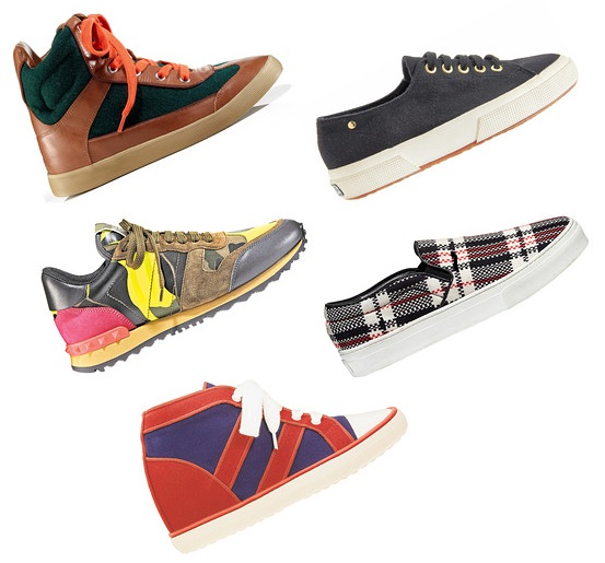 All About Comfortable Stylish Walking Shoes For Women