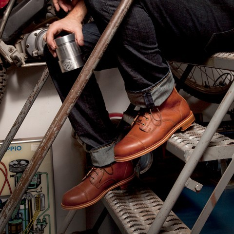 American Made Most Comfortable Work Shoes For Men