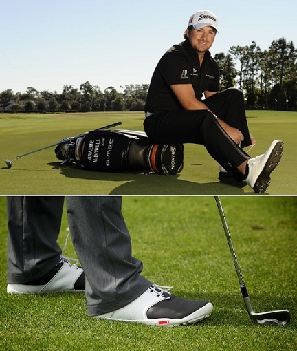 But The Most Quality Comfortable Golf Shoes