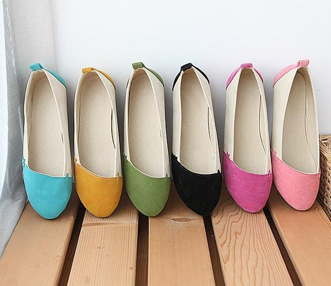 Buy Cheap Flat Shoes For Women