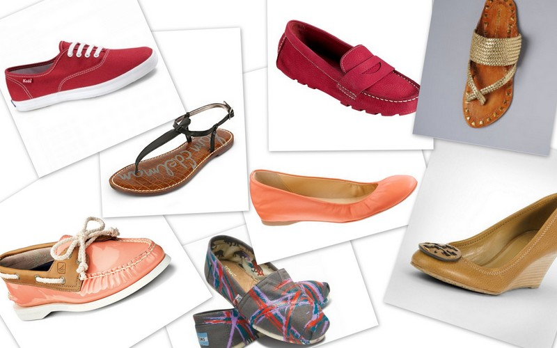 Discover Cute Comfortable Walking Shoes For Women