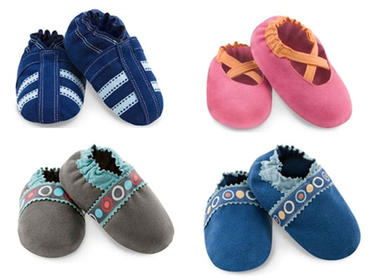 Discover Quality First Walking Shoes For Babies