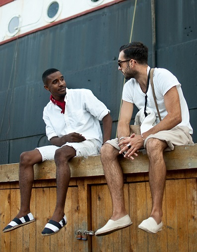 Discover Summer Shoes For Men