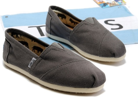 Find Cheap Toms Canvas Shoes For Men