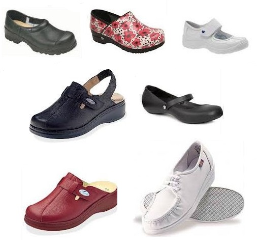 Get The Most Comfortable Shoes For Nurses