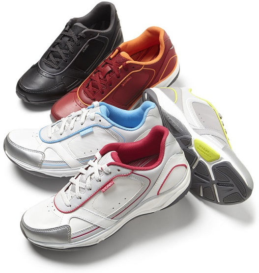 Get The Most Comfortable Walking Shoes For Women