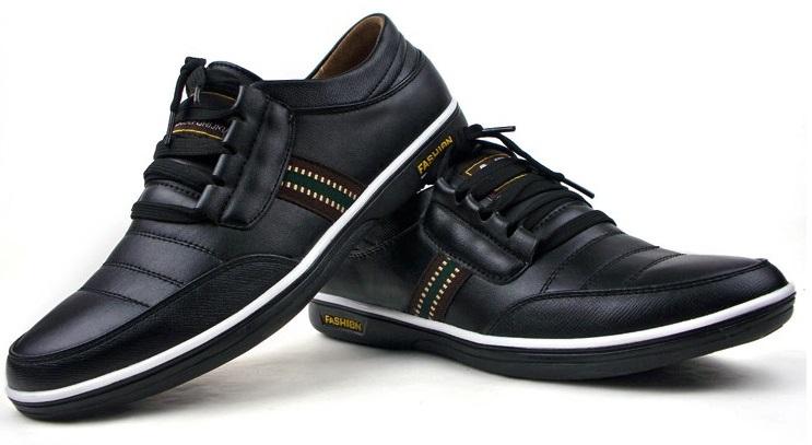 Luxury Mens Fashion Shoes