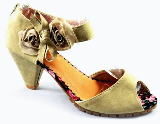 Metro Womens Casual Dress Shoes