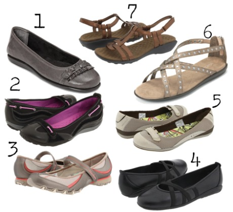 Most Comfortable and Stylish Shoes For Walking for Women