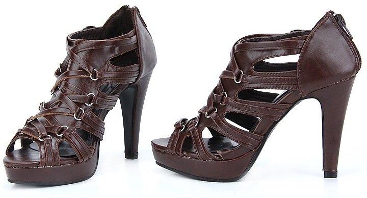 Shop for Wide Width Womens High Heel Shoes