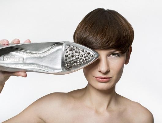 Stylish Womens Large Shoes