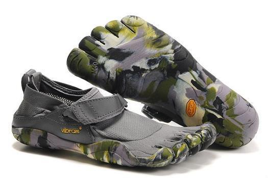 Vibram Mens Waterproof Hiking Shoes