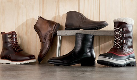 Winter Best Work Shoes For Men