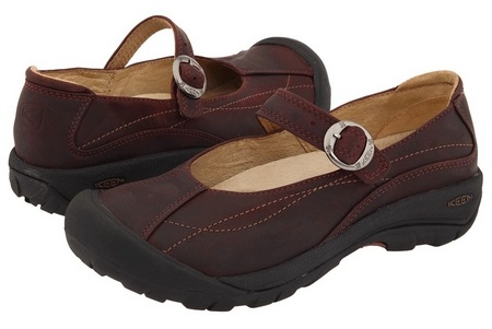 Womens Keen Best Shoes For Wide Feet